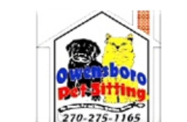 Owensboro Pet Sitting