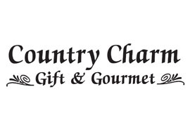 Country Charm Gifts & Gourmet
