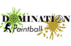 Domination Paintball