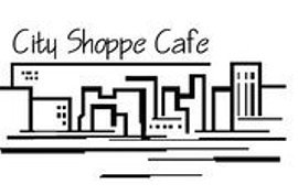 City Shoppe Cafe