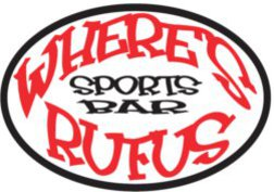 Where's Rufus Sports Bar