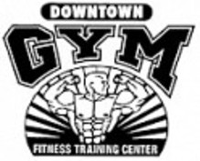 Downtown Gym & Fitness