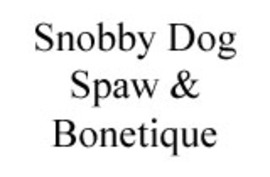 Snobby Dog Spaw & Bonetique