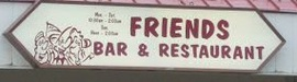 Friends Bar & Restaurant
