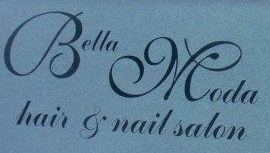 Bella Moda Hair & Nail Salon