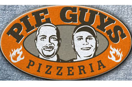 Pie Guys Pizzeria