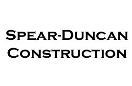 Spear-Duncan Construction