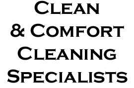 Clean & Comfort Cleaning Specialists