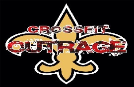 Crossfit Outrage