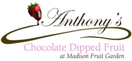 Anthony's Chocolate Dipped Fruit