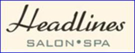 Headlines Salon & Spa