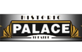 Historic Palace Theatre in Lockport