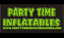 Partytime Inflatables