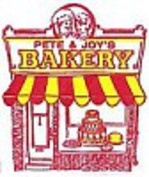 Pete & Joy's Bakery