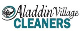 Aladdin Village Cleaners