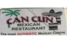 Cancun Mexican and Seafood Restaurant