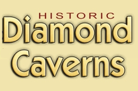 Historic Diamond Caverns