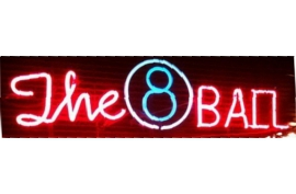 Eight Ball Restaurant & Bar