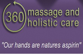 360 Massage and Holistic Care