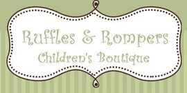 Ruffles & Rompers Children's Boutique