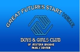 Boys and Girls Club of Western Broome Family Center