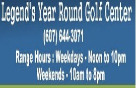 Legends Year-round Golf Center