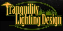 Tranquility Lighting Design