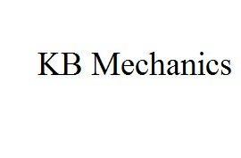 KB Mechanics