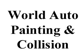 World Auto Painting & Collision