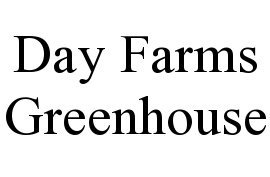 Day Farms Greenhouse