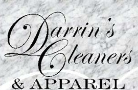Darrin's Cleaners