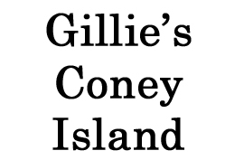 Gillie's Coney Island