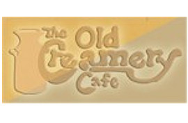 The Old Creamery Cafe