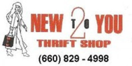 New 2 You Resale Shop