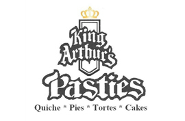 King Arthur's Pasties