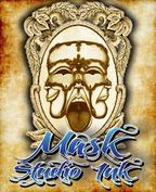 Mask Studio Ink