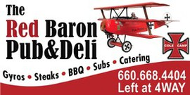 The Red Baron Pub & Deli