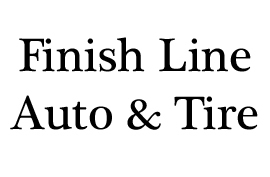 Finish Line Auto & Tire